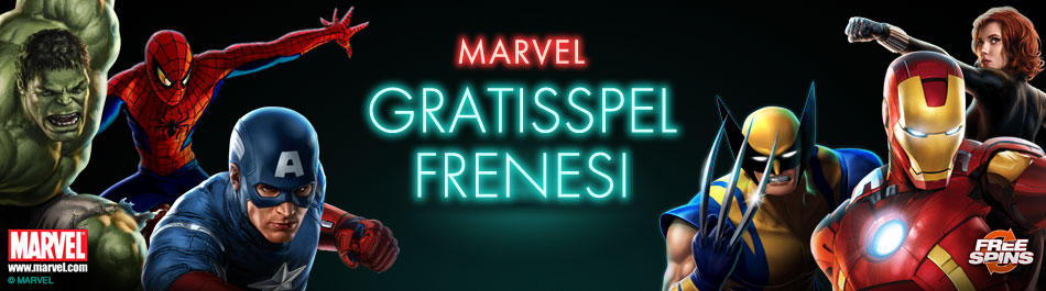 Bet365MarvelFreeSpins