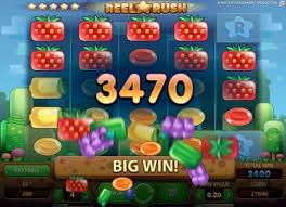 Net Entertainment lanserar inom kort Reel Rush slot