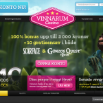 Vinnarum Slots Casino